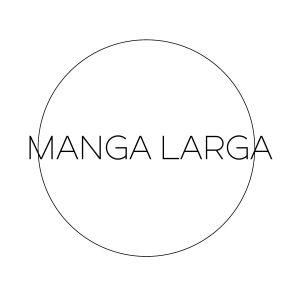 MANGA LARGA