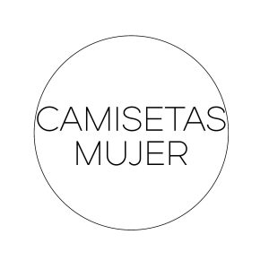 CAMISETAS MUJER