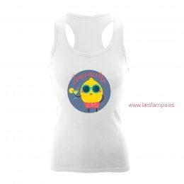 camiseta verano limoncello