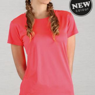 donna camiseta técnica mujer